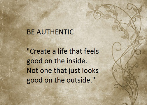 Being Authentic Enhances Relationship Recovery