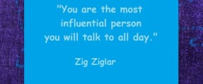 you are most influential quote