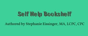 Sagebrush Coaching Self Help Bookshelf