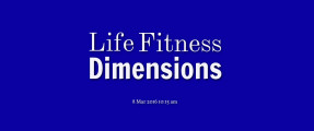 Life Fitness Dimensions