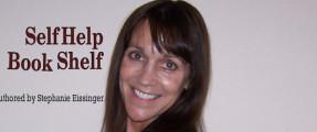 Sagebrush Coaching Self Help Book Shelf authored by Stephanie Eissinger