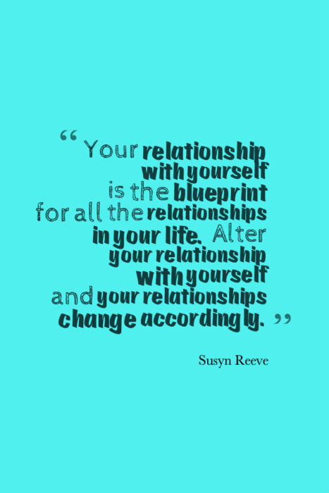 6 Ways to Improve Your Relationship With Yourself